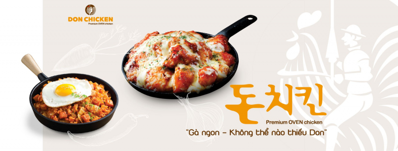 Korean chicken dish has long conquered the taste buds of many food enthusiasts.