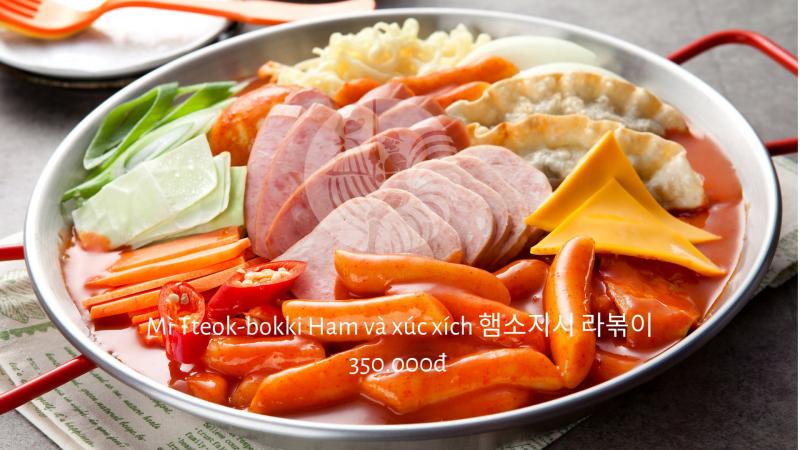 Don Chicken Vũ Phạm Hàm
