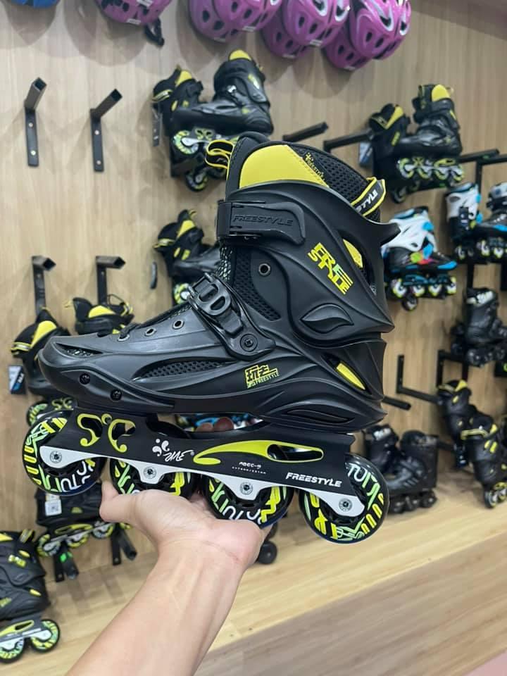 Coco là đơn vị tiên phong tại Biên Hòa, Đồng Nai trong lĩnh vực cung cấp các loại giày trượt patin