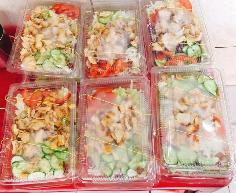 Doner Kebab Nguyễn Thượng Hiền