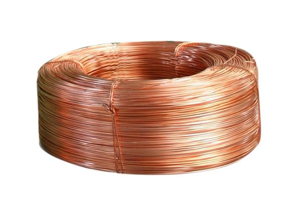 Hiện nay, đồng được xem là vật chất chế tạo dây dẫn điện phổ biến nhất.