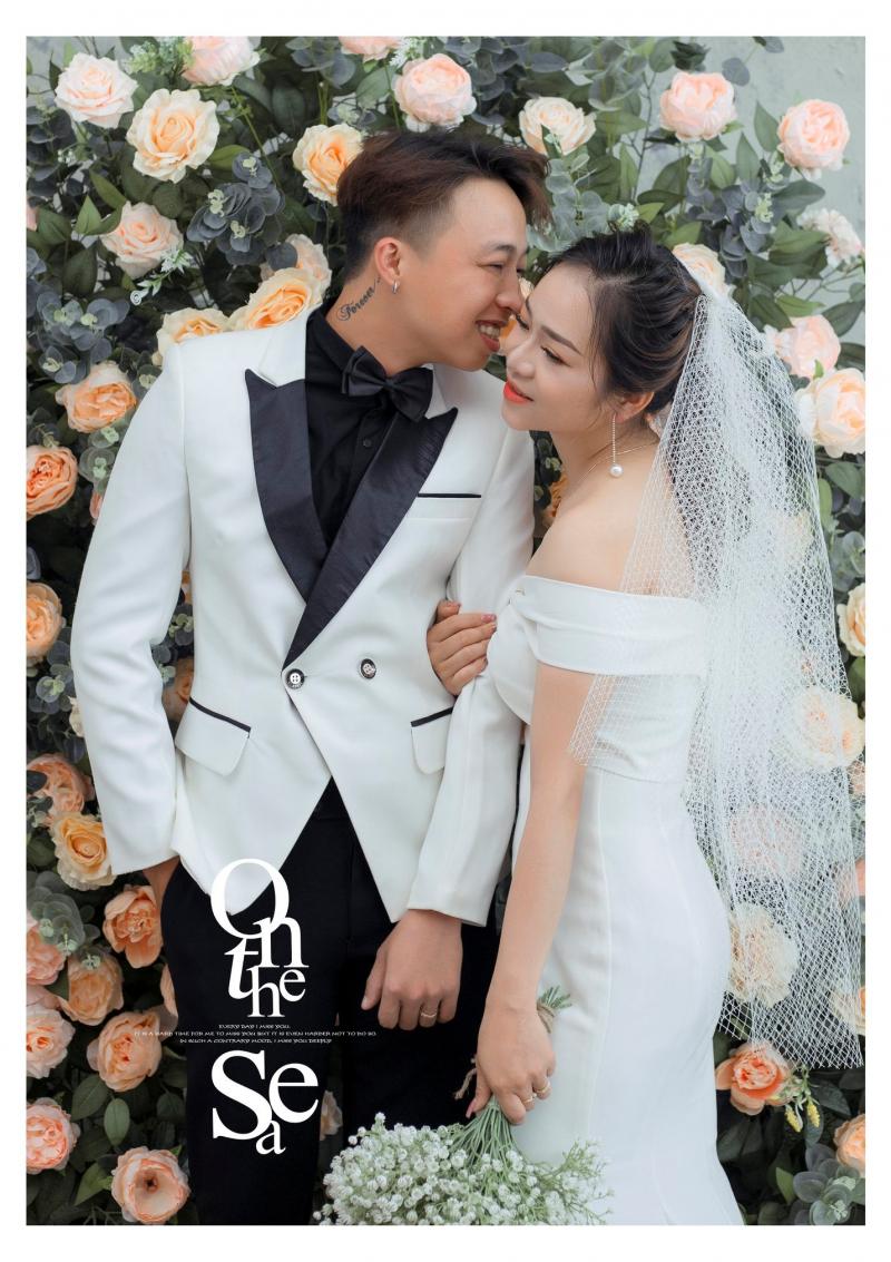 Đông Anh Wedding