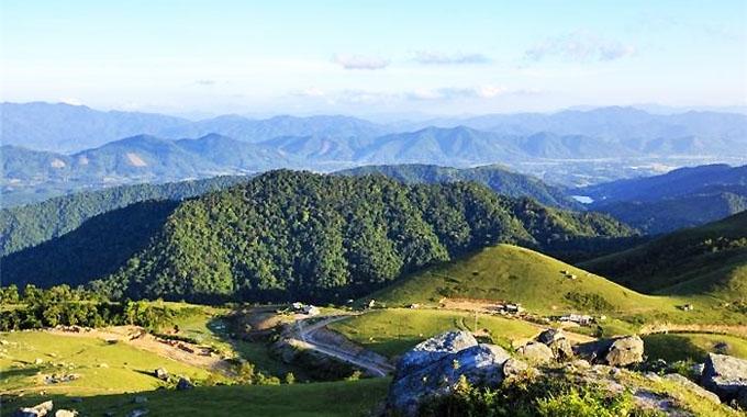Đồng Cao Bắc Giang