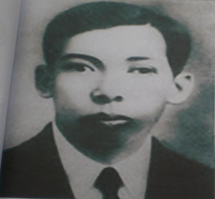 Đồng chí Trần Phú hi sinh khi mới 27 tuổi.