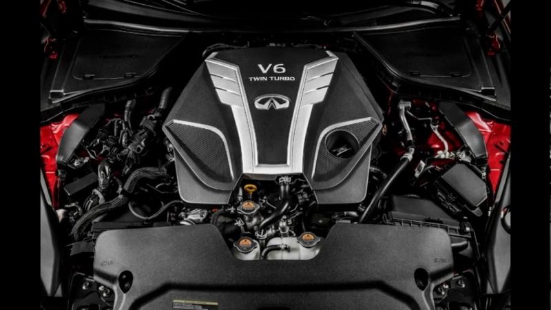Động cơ tăng áp 2.5L 4 xi-lanh của xe Mazda CX-9