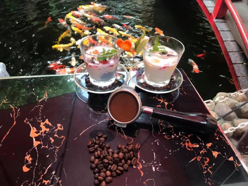 Đông Dương Coffee
