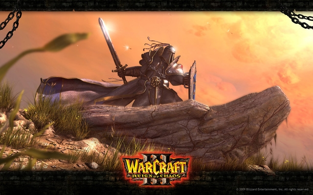 Warcraft từng làm mưa làm gió tại các quán net thời kỳ 199x