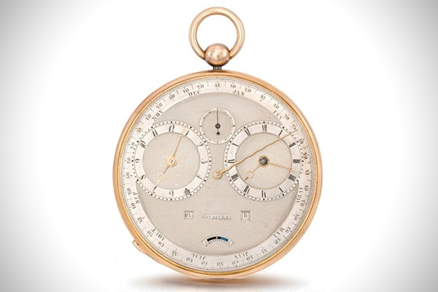 Đồng hồ Breguet & Fils Paris 2667 Precision