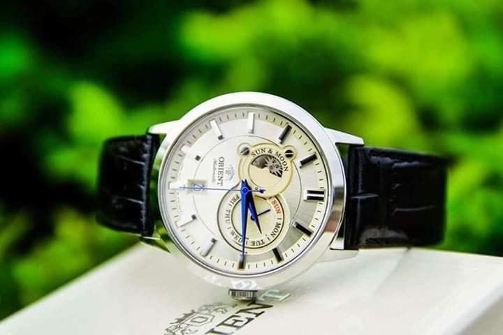 Đồng hồ chính hãng Senaro