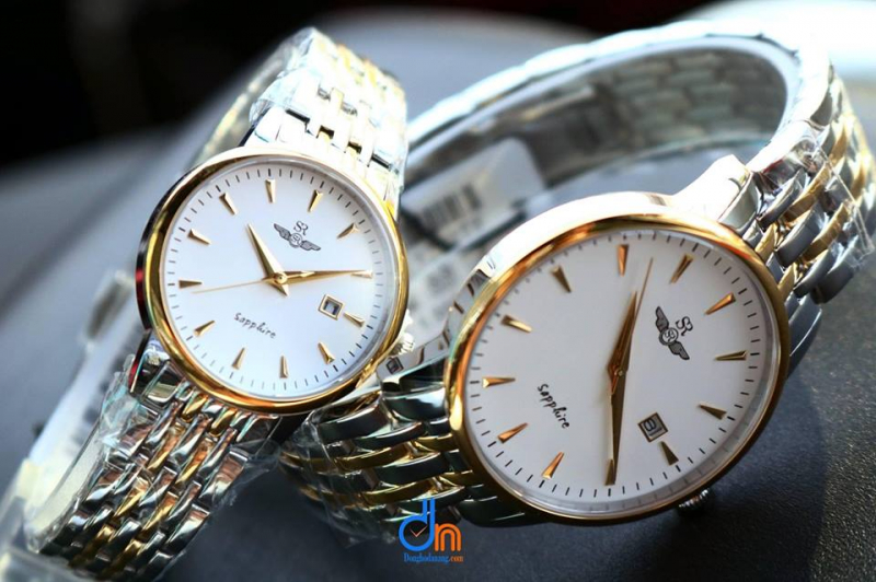 Đồng hồ Chính Hãng tại Huế