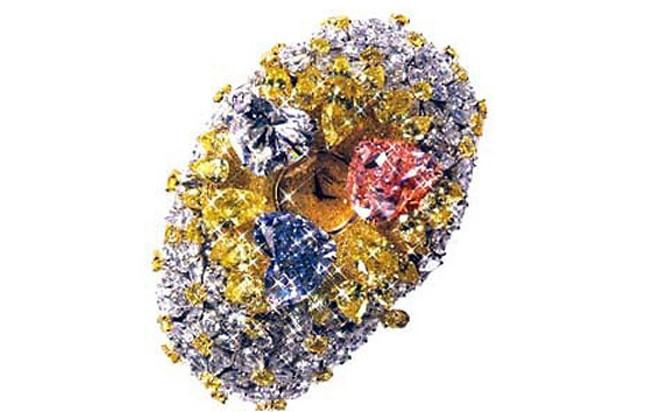 Đồng hồ Chopard 201 Carat