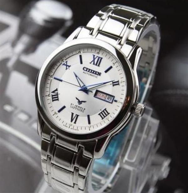 Mẫu đồng hồ nam bán chạy nhất tại đồng hồ chữ Tín