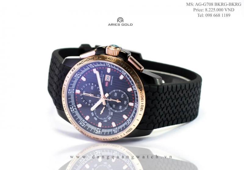 Top 7 cửa hàng đồng hồ uy tín nhất Tp Vinh