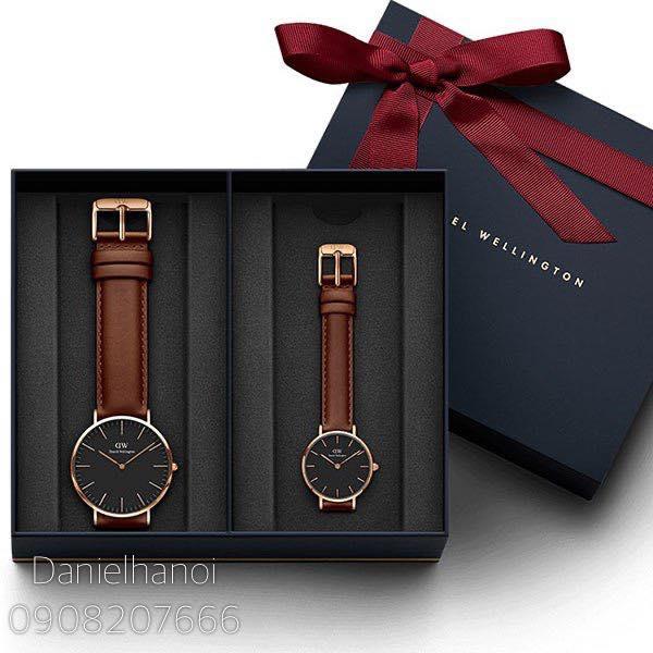 Top 5 Shop bán đồng hồ cho các cặp đôi tại Hà Nội và Tp. HCM đẹp và chất lượng nhất