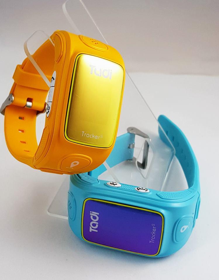 Đồng hồ định vị Tadi