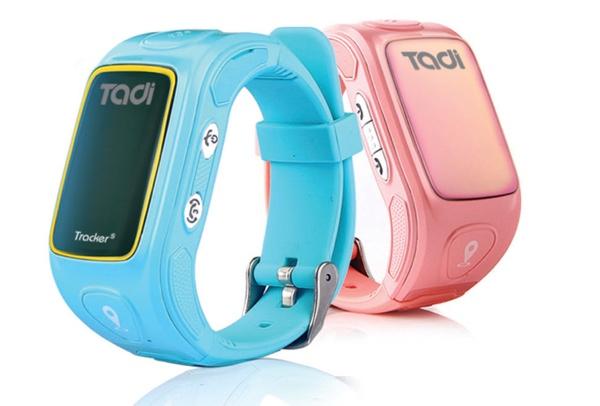Đồng hồ định vị trẻ em Tadi Kid [
