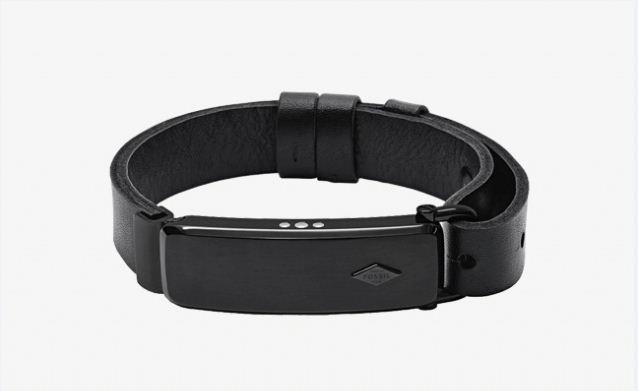 Đồng hồ Fossil Q Dreamer giúp bạn theo dõi sức khỏe