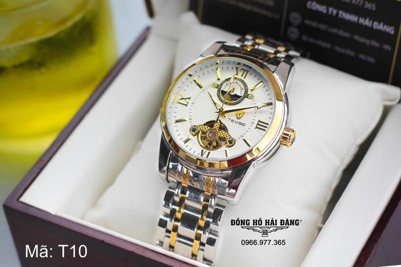 Đồng hồ Hải Đăng
