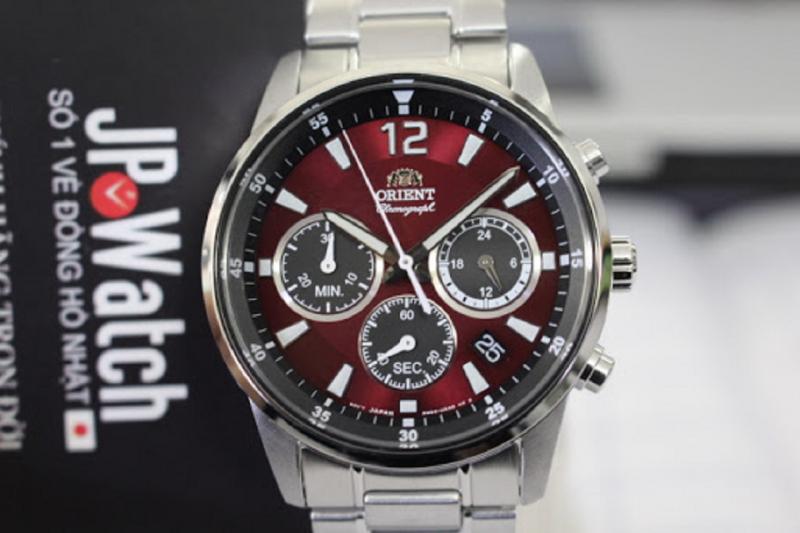 Một số mẫu đồng hồ tại JP Watch