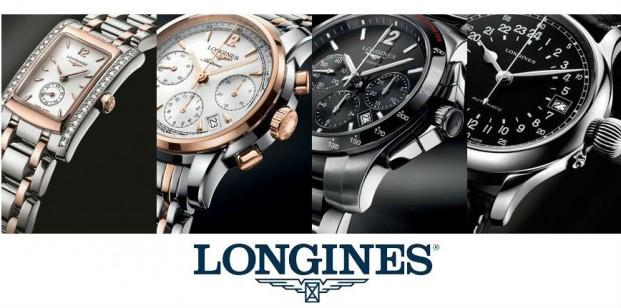 Luôn là một huyền thoại của thế giới, đồng hồ Longines là một thương hiệu lâu đời, nổi tiếng và uy tính nhất trong những thương hiệu đồng hồ Thụy Sĩ Swiss Made