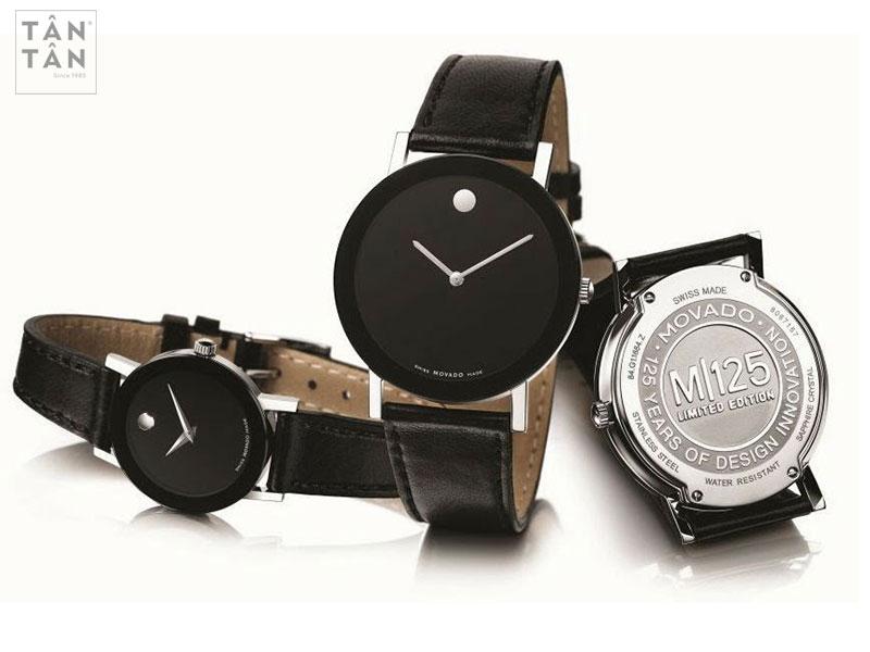 Ngày nay, đồng hồ Movado vẫn được biết đến với những mẫu thiết kế sang trọng và độc đáo, mang vẻ đẹp hiện đại pha lẫn cổ điển mà không thể không thán phục.
