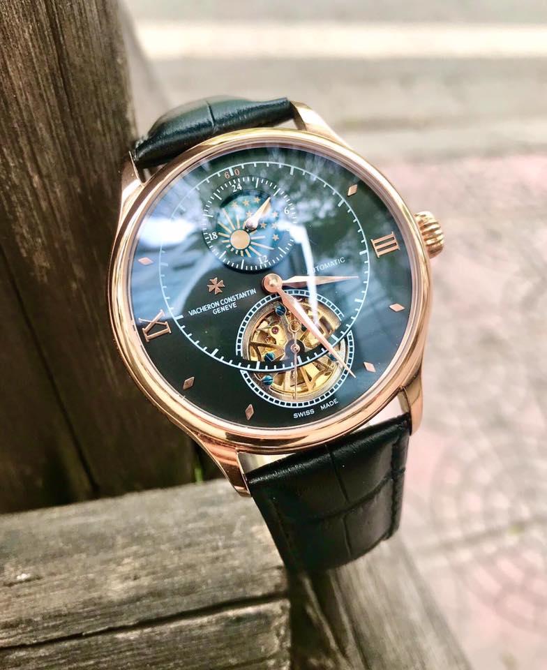 Đồng hồ nam - Watch Men