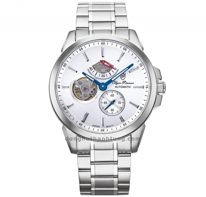 Đồng hồ Olym Pianus OP9908-88AGS