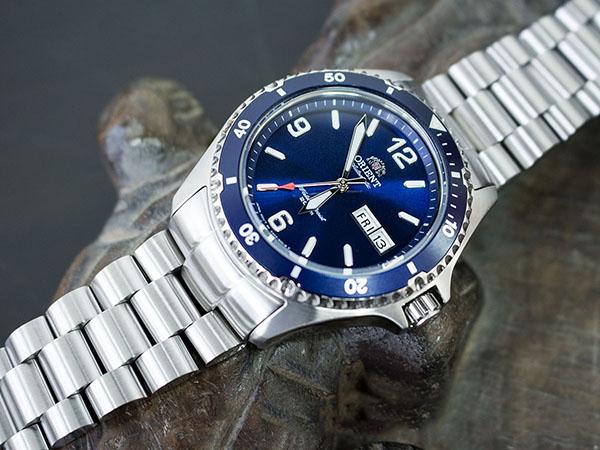 Đồng hồ Orient Nam Automatic