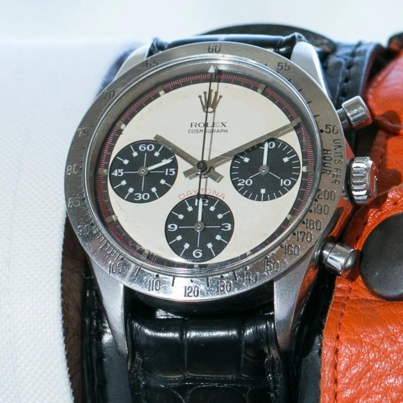 Đồng hồ Paul Newman Rolex Daytona