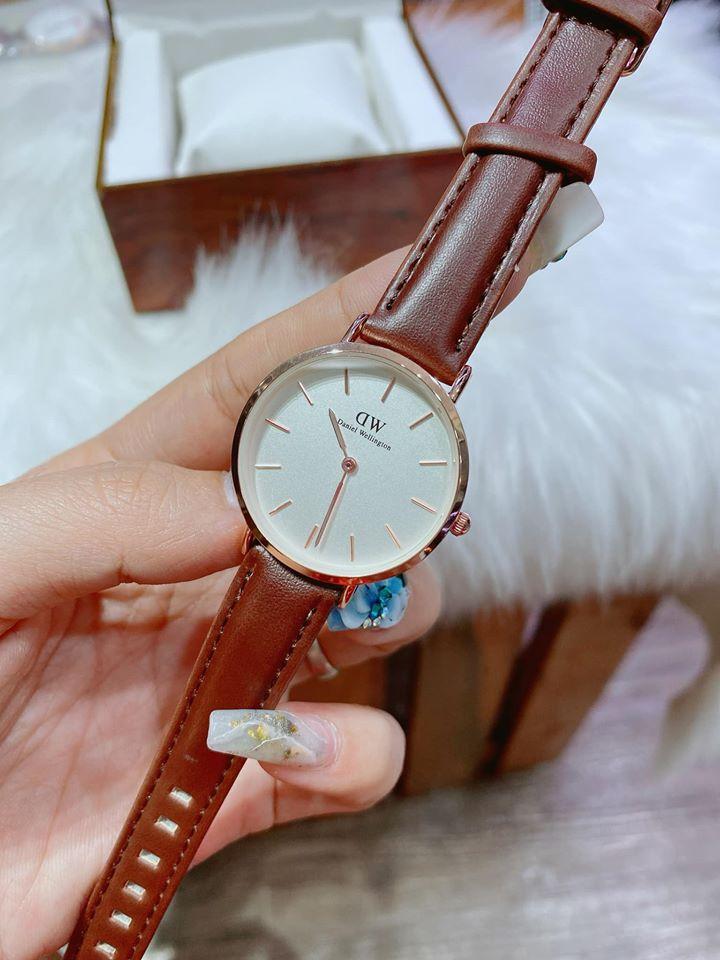 Top 4 Cửa hàng bán đồng hồ uy tín nhất tại Nha Trang