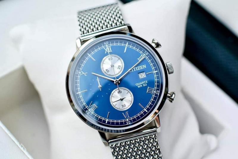 Top 4 Cửa hàng bán đồng hồ uy tín nhất TP. Quy Nhơn, Bình Định
