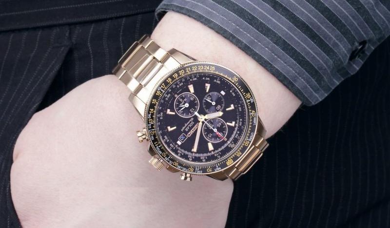 Là thương hiệu đồng hồ Nhật Bản, đồng hồ Seiko như đại diện cho chất lượng đồng hồ của đất nước này, với độ bền và tuổi thọ lâu đời