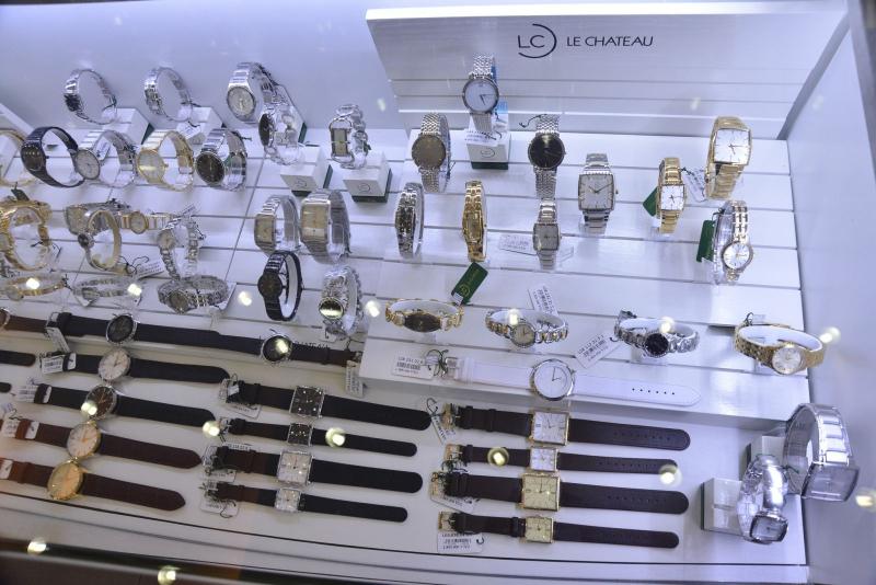 Đồng hồ Tâm vinh dự được làm đại lý chính thức cho các hãng đồng hồ nổi tiếng