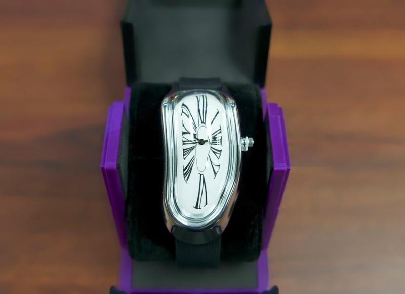 Đồng hồ tan chảy
