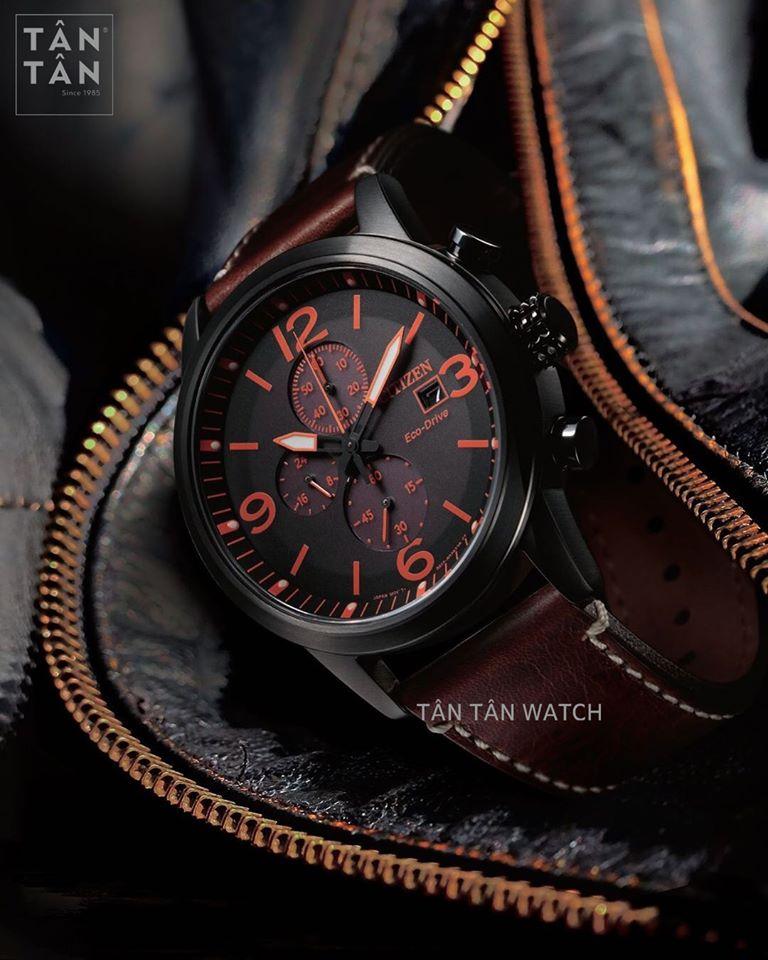 Đồng hồ Tân Tân