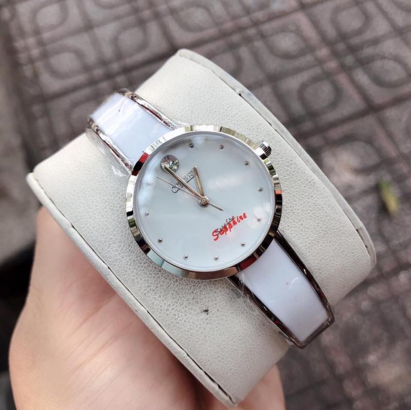 Đồng hồ Thanh Cường