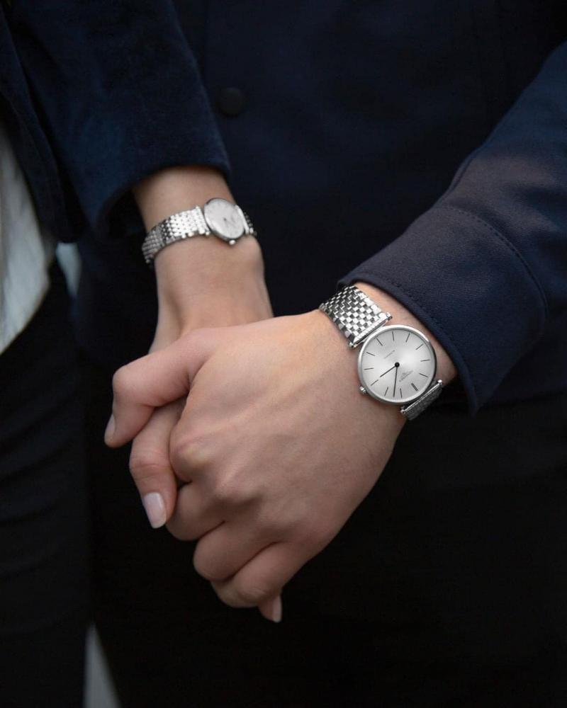 Đồng hồ Thành Phát