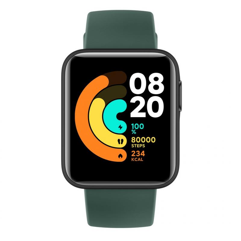 Đồng hồ thông minh Đồng hồ thông minh Xiaomi Mi Watch Lite