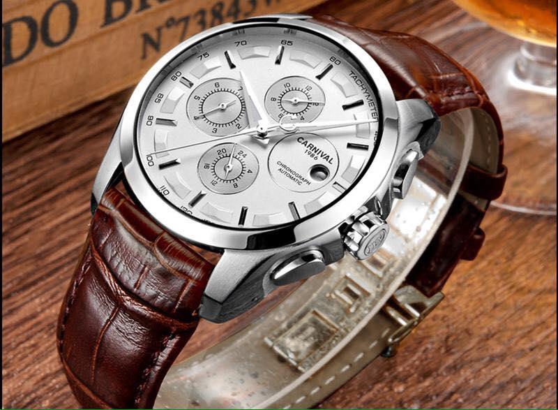 Top 5 Cửa hàng bán đồng hồ uy tín nhất quận Hà Đông, Hà Nội