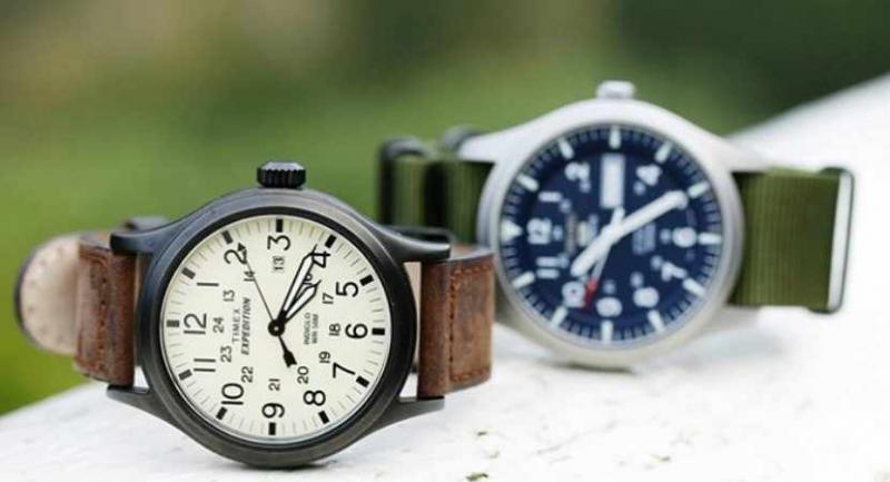 Với chất liệu đa dạng nhưng lại bền chúng ta hoàn toàn có thể mua chiếc Timex với giá thành phù hợp.
