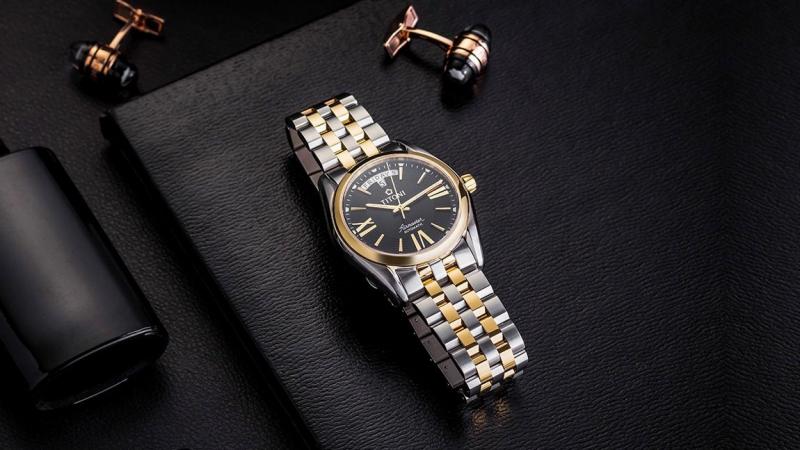đồng hồ Titoni