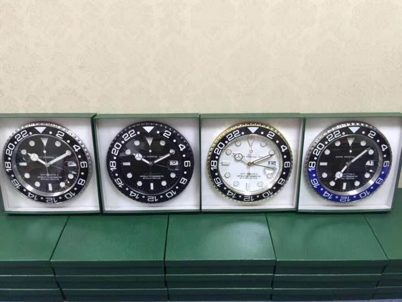 Top 11 thương hiệu đồng hồ treo tường nổi tiếng nhất tại Việt Nam