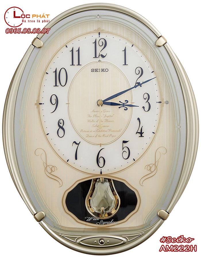 Đồng hồ Seiko của Nhật