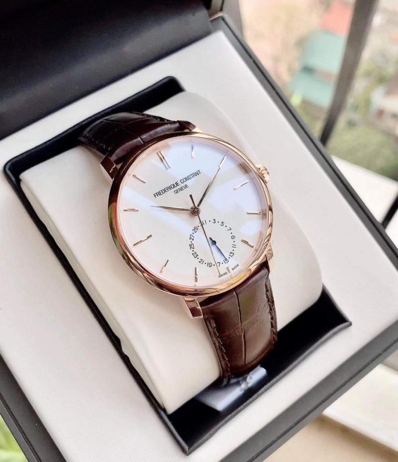 Đồng hồ Tuấn Hưng