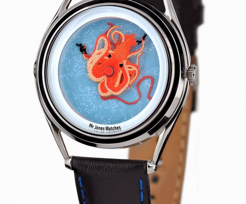 Đồng hồ Wingt Mille
