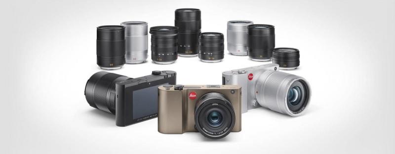Top 14 dòng máy ảnh Leica tốt nhất hiện nay
