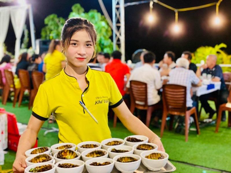 Đồng Phục Áo Thun Nha Trang