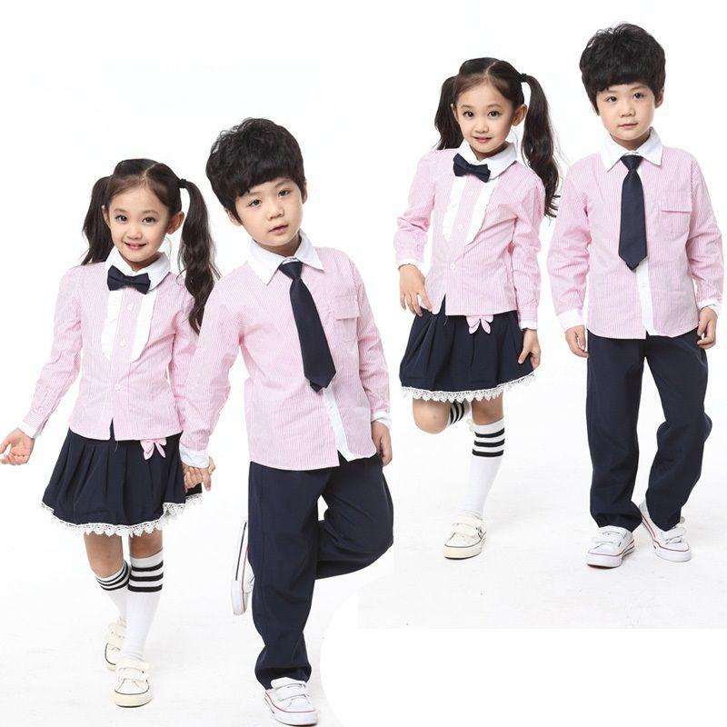Đồng phục cho mọi lứa tuổi