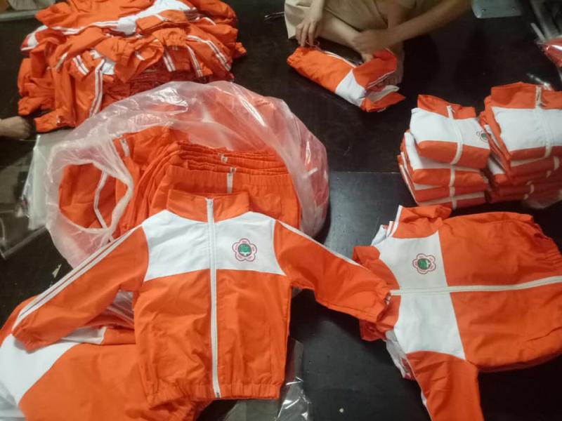 Sản phẩm của Đồng phục Hà Anh