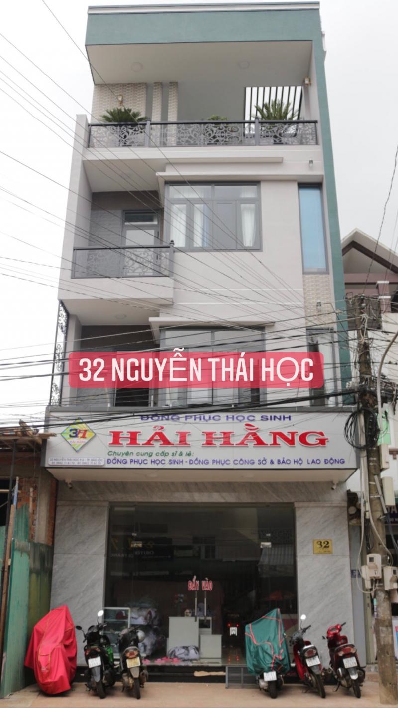 Đồng Phục Hải Hằng tại chi nhánh số 32 Nguyễn Thái Học
